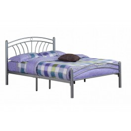 Ambers International Tuscany Metal Bed Frame