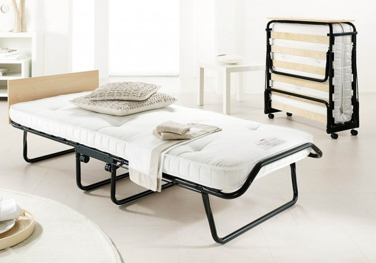 Jay-Be Royal Pocket Sprung Guest Bed-