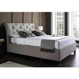Kaydian Brunswick Fabric Ottoman Bed Frame