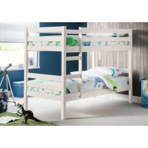 Camden White Bunk Bed