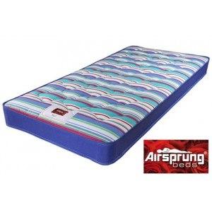 Airsprung Billy Mattress