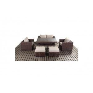 WGF Windsor Table and Sofa Set