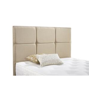 Contemporary Headboard - Bed Fixing