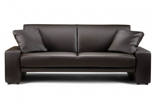 Julian Bowen Supra Sofa Bed-
