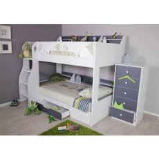 Bunk Beds Free Delivery Bed Kingdom