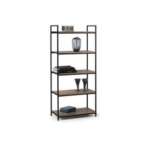 Julian Bowen Tribeca Tall Bookcase-