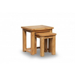 LPD Boden Nest of 2 Tables -