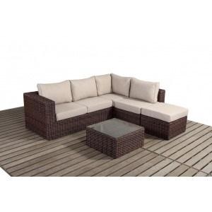 WGF Windsor Small Corner Sofa -