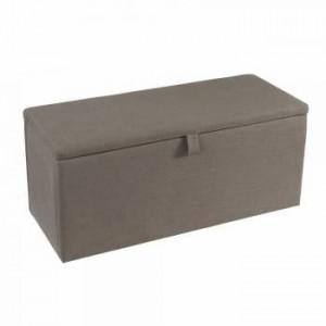 LPD Madison Ottoman Box