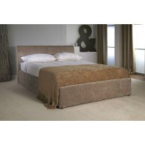 Limelight Jupiter Fabric Ottoman Bed Frame