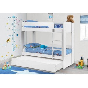 Julian Bowen Ellie Bunk Bed-