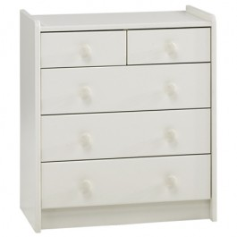 Steens For Kids 2+3 Chest of Drawers