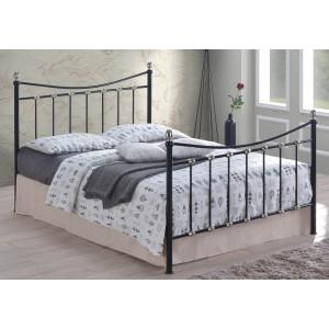 Time Living Oban Metal Bed Frame-