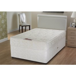 La Romantica Super Ortho Divan Set