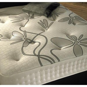 Westminster Kensington 1500 Pocket And Latex Mattress-