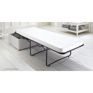 Jay-Be Footstool Bed-