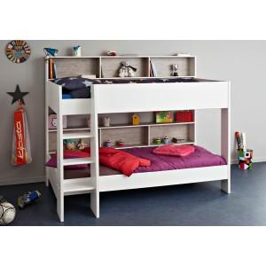 Parisot Tam Tam 3 Bunk Bed-