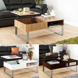 GFW Aspen Lift-up Coffee Table