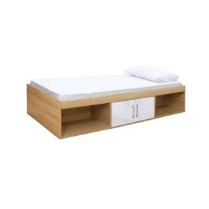 Dakota Cabin Bed - White