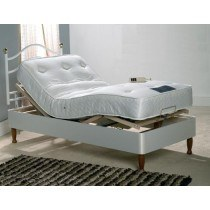 Apollo Apollomatic Memory Electric Adjustable Divan
