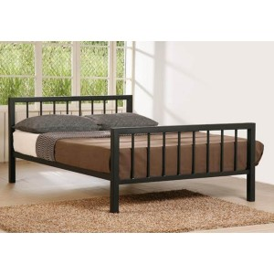 Time Living Metro Bed Frame-