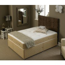 SleepTimes Natural Sleep Ortho Divan Bed