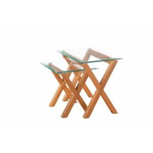 LPD Cadiz Nest of 2 Tables-