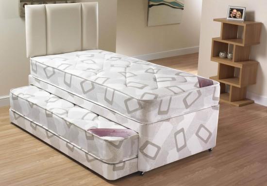 La Romantica Oriel Guest Bed-