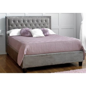 Limelight Rhea Fabric Bed Frame -
