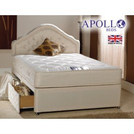 Apollo Morpheus Mattress