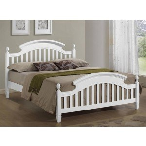 Ambers International Zara Wooden Bed Frame