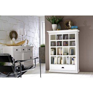 Nova Solo Halifax Medium Entertainment Storage Unit