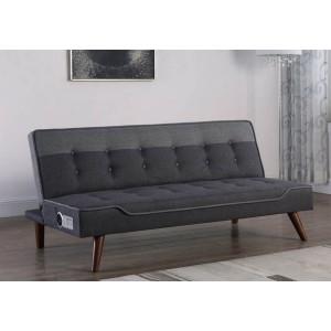 Sweet Dreams Orlando Fabric Sofa Bed-