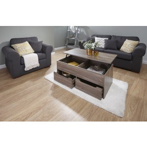 GFW Ultimate Storage Coffee Table-