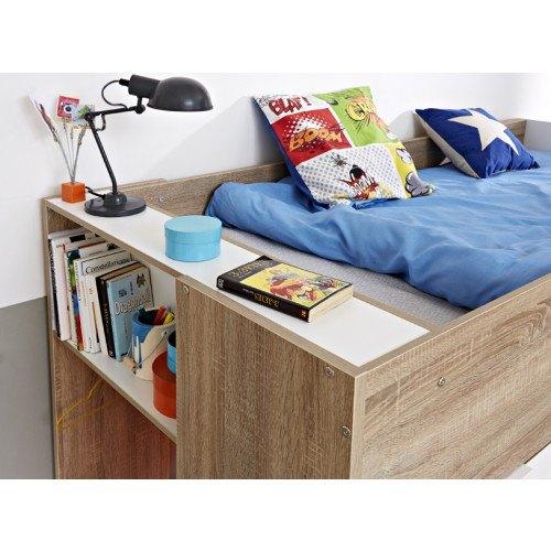 Parisot Stim Bunk Bed Bunk Beds
