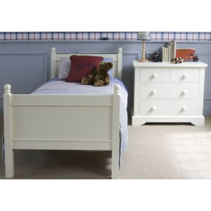 Little Folks Furniture Fargo Bed Frame-