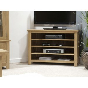 Homestyle Corner TV Unit