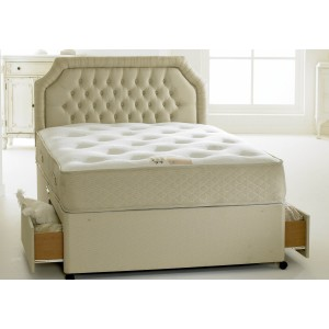 Bedmaster Clifton Royale 1000 Pocket Divan Bed-
