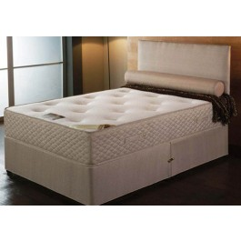 Vogue Beds Ortho Revive 1000 Divan Bed
