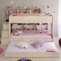 Parisot Bibop 2 Bunk Bed-