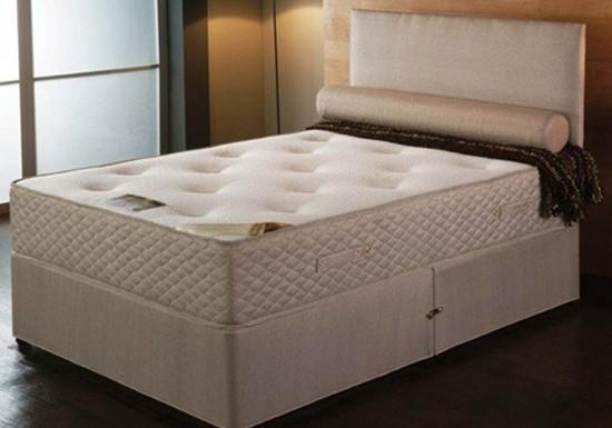 Vogue Beds Ortho Revive 1000 Divan Bed-