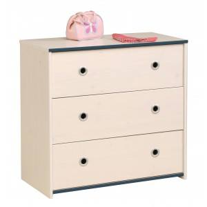 Parisot Smoozy Chest of Drawer