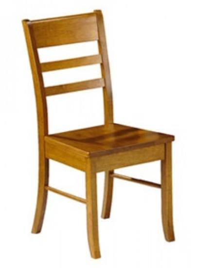 Julian Bowen Consort Dining Chair-