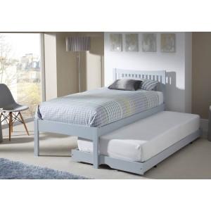 Serene Mya Grey Guest Bed-