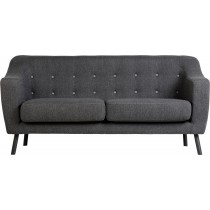 Seconique Ashley 3 Seater Sofa