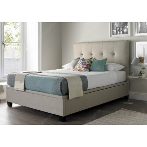 Kaydian Walkworth Fabric Ottoman Bed Frame -