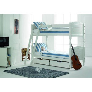 Scallywag Boston Bunk Bed-