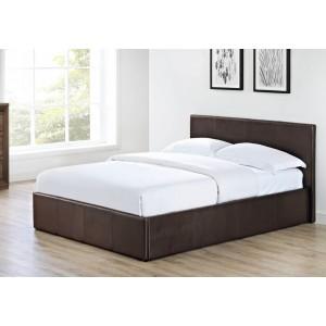 Julian Bowen Cosmo Lift-Up Storage Bed -