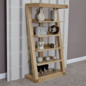 Homestyle Large Bookcase