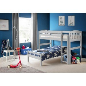 Max Combination Bed Grey Set